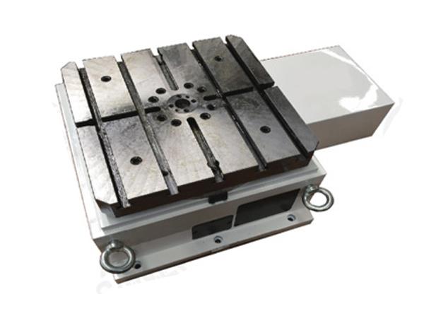 SKT56(400-500)系列数控等分回转工作台
